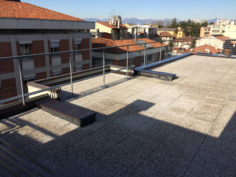 Condominio EST (UD) – Rifacimento impermeabilizzazione e ...
